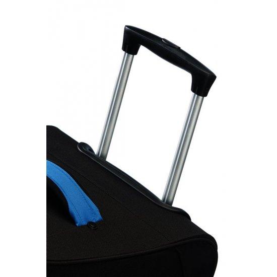Wanderpacks Duffle with Wheels 65cm Blue