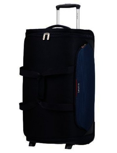 Dynamore Duffle with Wheels 67cm Blue - Product Comparison