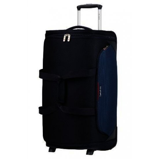 Dynamore Duffle with Wheels 67cm Blue
