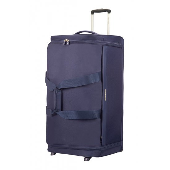 Dynamo Duffle with Wheels 77cm