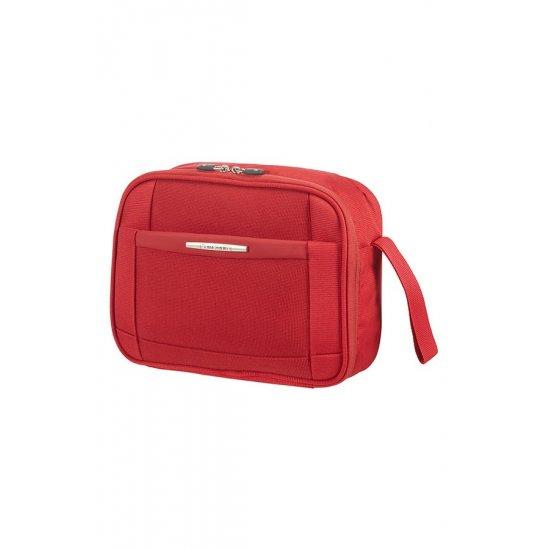 Dynamo Toilet Kit Red