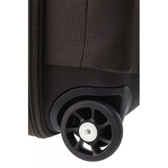Duffle on 2 wheels Motio 65 cm. graphite
