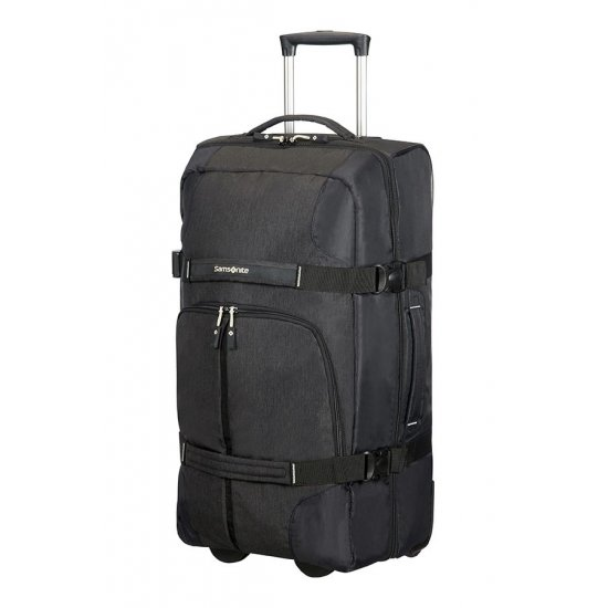 Rewind Duffle with wheels 68cm