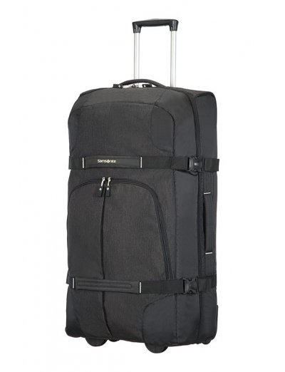 Rewind Duffle with wheels 82cm - Duffles