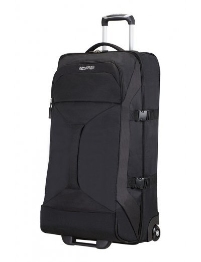 Road Quest Duffle with Wheels L 80 cm - Product Comparison