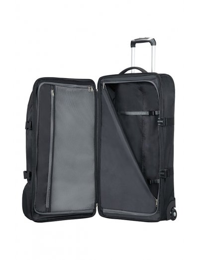 Road Quest Duffle with Wheels L 80 cm - Softside suitcases
