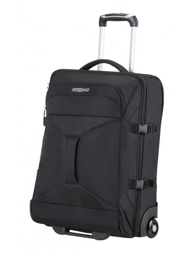 Road Quest Duffle with Wheels 55 cm - Product Comparison