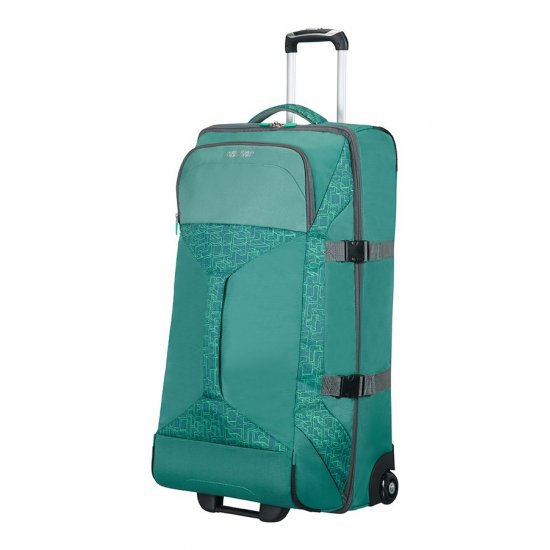 Road Quest Duffle with Wheels L 80 cm