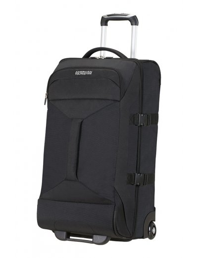 Road Quest Duffle with Wheels M 69 cm - Softside suitcases