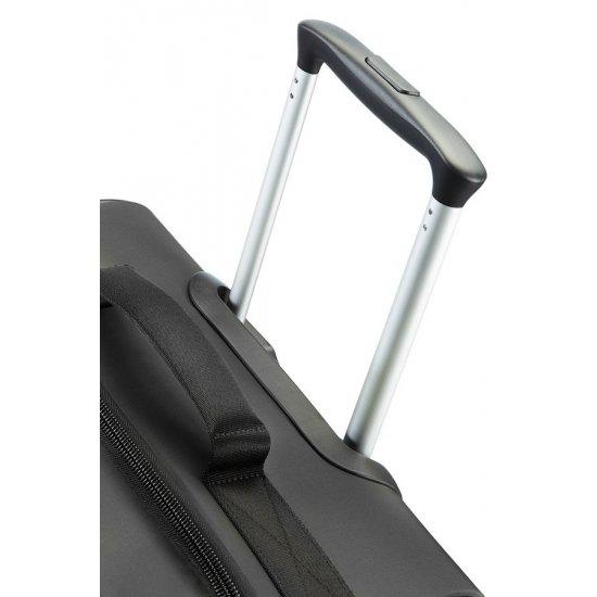 Сак на 2 колела Cityvibe 75 см в  черен цвят