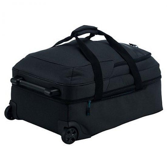 Duffle on wheels Freelifer II 73сm. black color