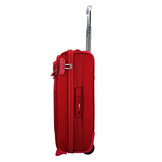Samsonite Duosphere Upright 55 Length 35 cm Exp.