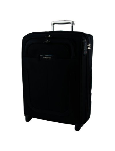 Samsonite Duosphere Upright 55 Length 35 cm Exp. - Product Comparison
