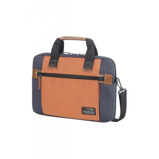 Sideways Laptop Sleeve 13.3inch Blue/Orange