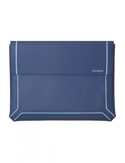 Blue Thermo Tech Laptop Sleeve 10.1 - Laptop sleeves 9' - 10'