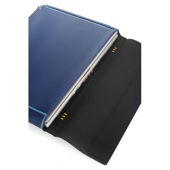Blue Thermo Tech Laptop Sleeve 10.1