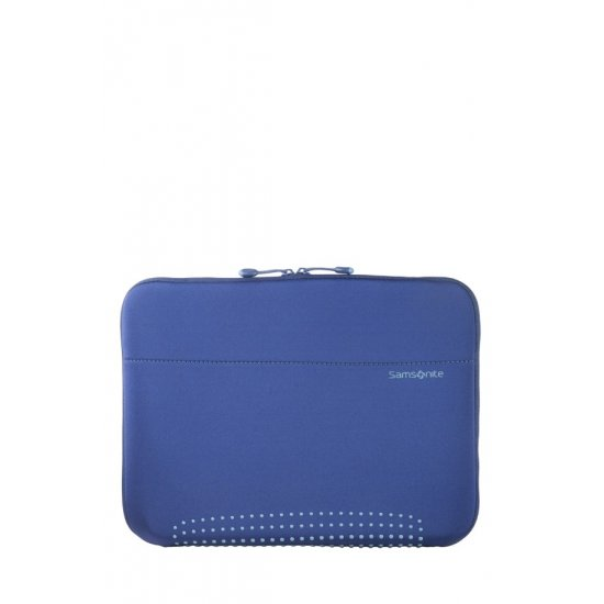 Blue notebook sleeve (protector) 10.2