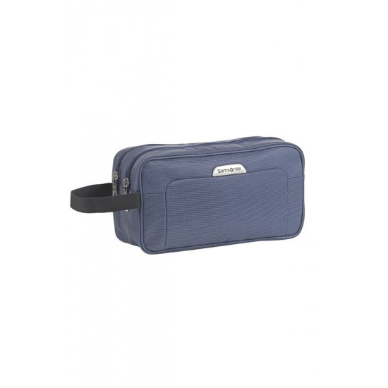 Toiletry bag New Spark size M Blue