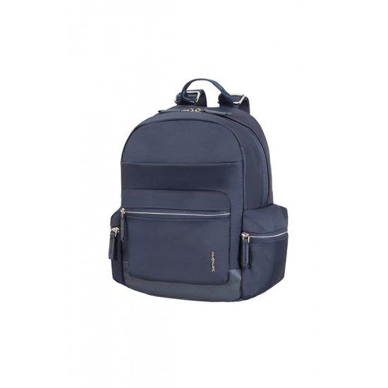 Blue backpack iPad Move Pro