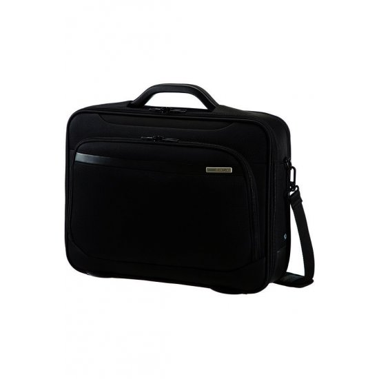 Vectura Office Case Plus 43.9cm/17.3″ Black