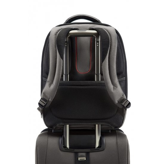 Pro-DLX 4 Laptop Backpack L 40.6cm/16inch Magnetic Grey