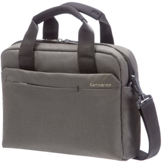 Gray tablet bag Network 2 for a 7-10.2