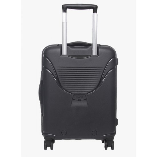 Skytracer 4-wheel Spinner suitcase 55cm Dark Slate