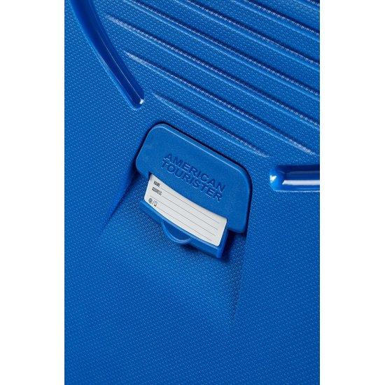 Skytracer 4-wheel Spinner suitcase 77cm Highline Blue