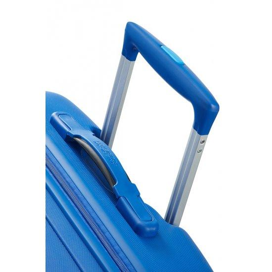Skytracer 4-wheel Spinner suitcase 68cm Highline Blue