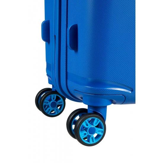 Skytracer 4-wheel Spinner suitcase 82cm Highline Blue
