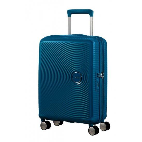 Soundbox Spinner (4 wheels) 55cm Exp Summer Blue