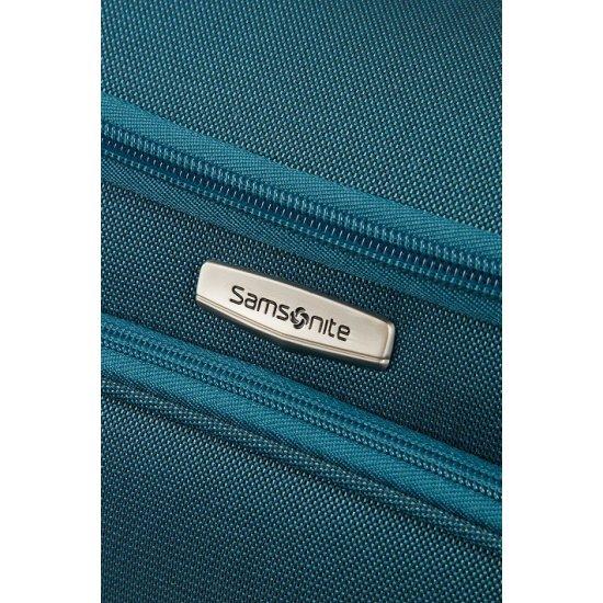 Spark Beauty Case Petrol Blue