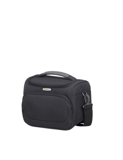 Spark Beauty Case Black - Bags