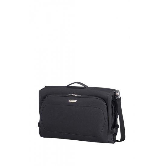 Spark SNG TRI-Fold Garment Black