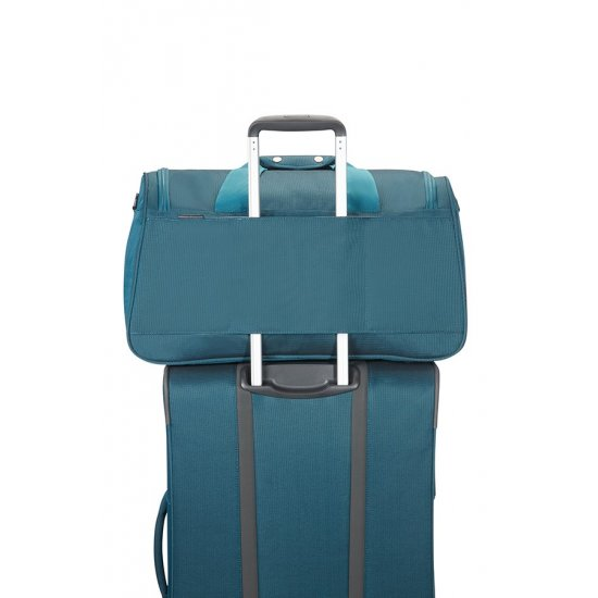 Spark SNG Duffle 53cm Petrol Blue