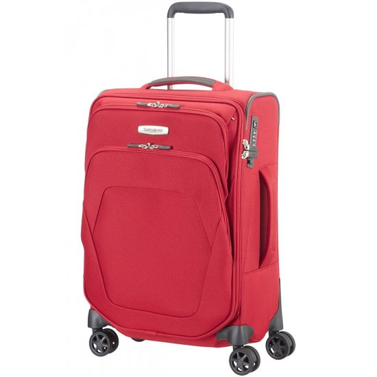 Spark SNG Spinner 55cm Length 35cm Red