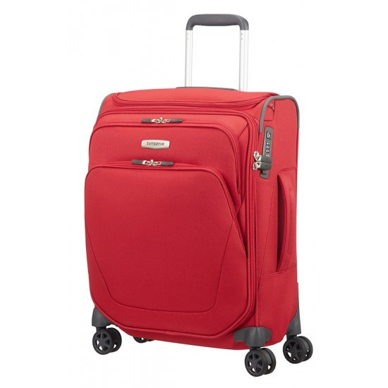 Spark SNG Spinner 55cm with top pocket  Red