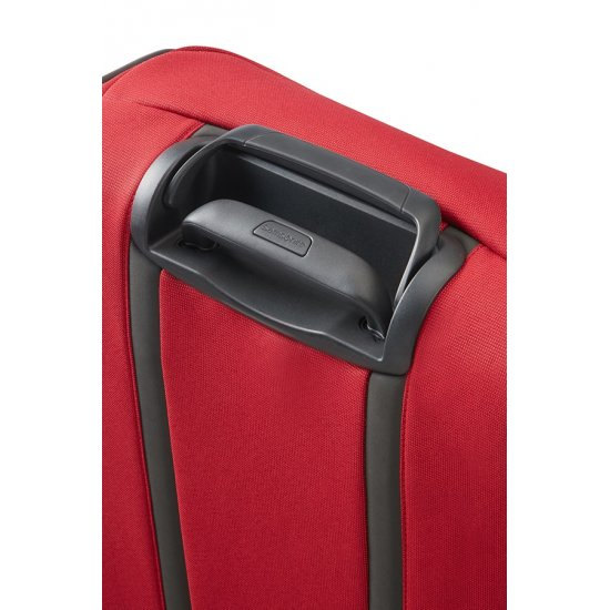 Spark SNG Upright Toppocket Expandable 55cm Red