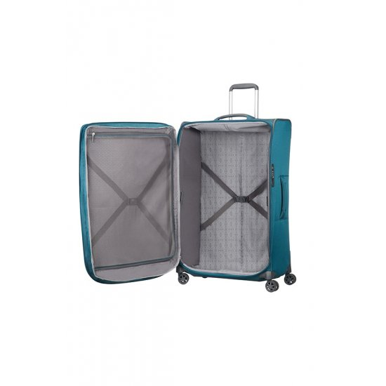 Spark SNG Spinner 67cm Expandable Petrol Blue