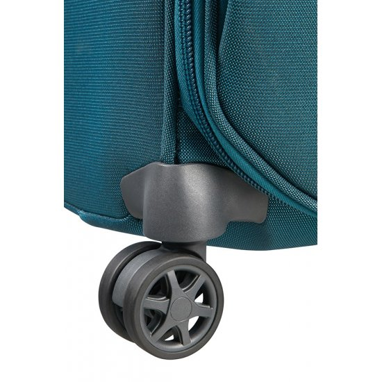 Spark SNG Spinner 79cm Expandable Petrol Blue