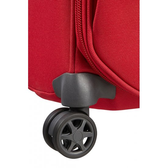 Spark SNG Spinner 79cm Expandable Red