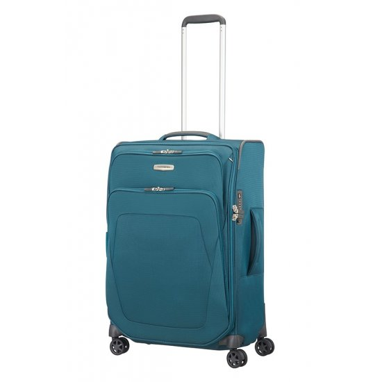 Spark SNG Spinner 82cm Expandable Petrol Blue