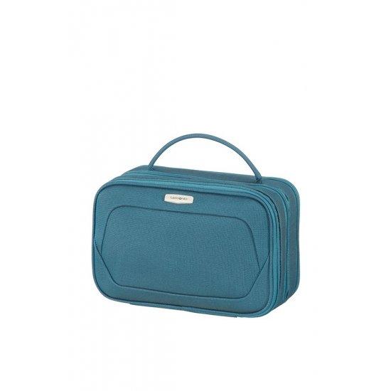 Spark SNG Toiletry Bag Petrol Blue