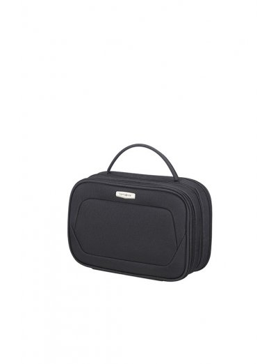 Spark SNG Toiletry Bag Black - Bags