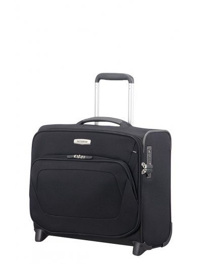 Spark SNG Rolling Tote 40.6cm/16″ Black - Product Comparison