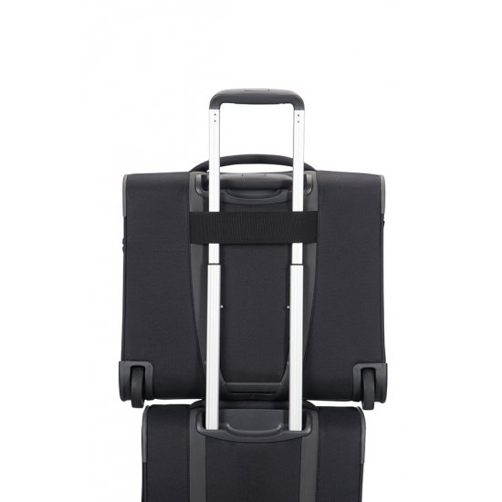 Spark SNG Rolling Tote 40.6cm/16″ Black