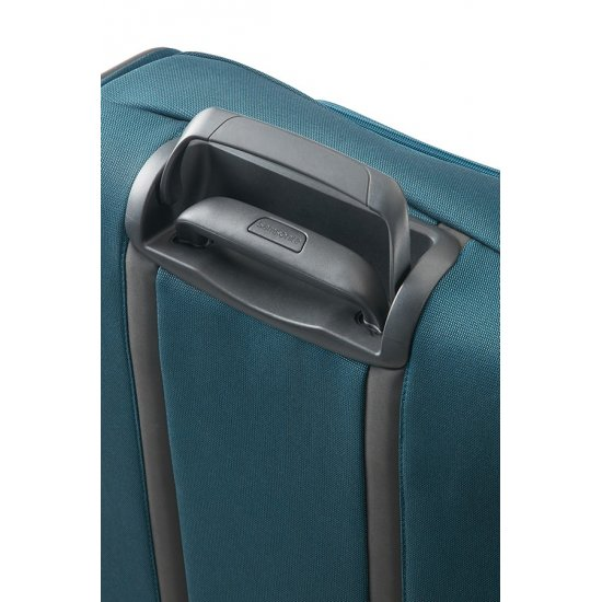 Spark SNG Upright Toppocket Expandable 55cm Petrol Blue