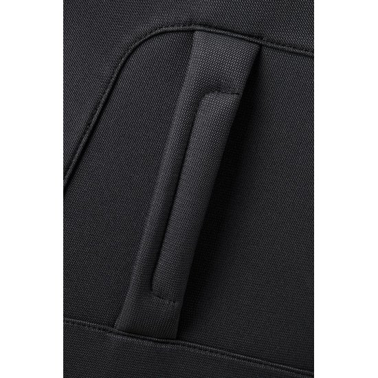 Spark SNG Upright Toppocket Expandable 55cm Black