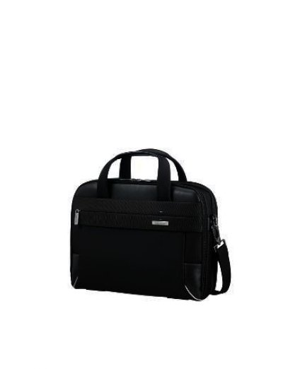 Spectrolite 2 Laptop Bag 35.8cm/14.1inch Black - Women's bags