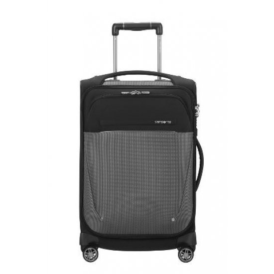 B-Lite Icon Spinner (4 wheels) 55cm Black